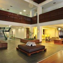 Отель Belmar Spa & Beach Resort интерьер отеля