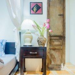 Отель Homestay In Centre Hanoi Hoan Kiem Ханой удобства в номере