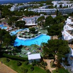 Hotel Calimera Es Talaial бассейн фото 2