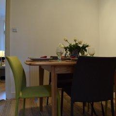 Апартаменты 2 Bedroom Apartment in St Johns Wood London в номере