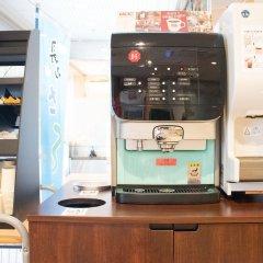 Отель Belleview Nagasaki Dejima Нагасаки банкомат