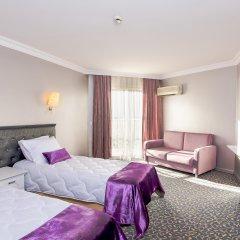Luna Beach Deluxe Hotel Турция, Мармарис - отзывы, цены и фото номеров - забронировать отель Luna Beach Deluxe Hotel онлайн комната для гостей