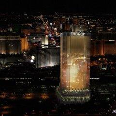 Trump International Hotel Las Vegas вид на фасад