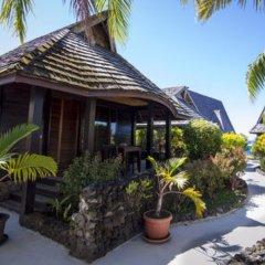 Отель Oa Oa Lodge Французская Полинезия, Бора-Бора - отзывы, цены и фото номеров - забронировать отель Oa Oa Lodge онлайн фото 13