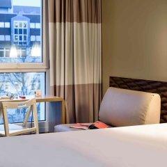 Отель ibis Leipzig City Германия, Лейпциг - отзывы, цены и фото номеров - забронировать отель ibis Leipzig City онлайн комната для гостей фото 2
