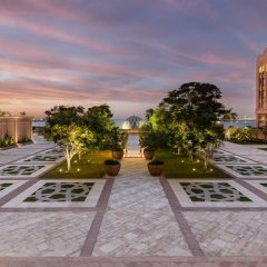 Отель Emirates Palace Abu Dhabi фото 15