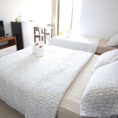 I-Home Residence and Hotel комната для гостей фото 5