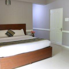 Отель Beyond Stay Gulmohar Goa Гоа комната для гостей