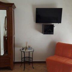 Отель B&b Un Mare Di Gioia Порто Реканати комната для гостей фото 5