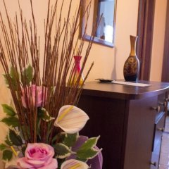 Отель La Rosa di Naxos Италия, Джардини Наксос - отзывы, цены и фото номеров - забронировать отель La Rosa di Naxos онлайн интерьер отеля