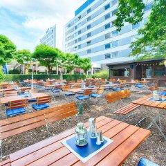 Отель Leonardo Frankfurt City South бассейн фото 3