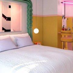Отель Apartamentos Blue Star комната для гостей фото 5