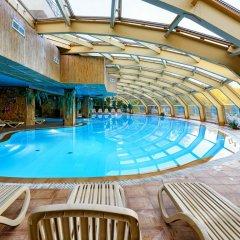 Гостиница Яхонты Ногинск бассейн фото 2