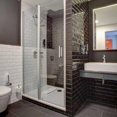 Отель Boutique 020 Hamburg City Германия, Гамбург - отзывы, цены и фото номеров - забронировать отель Boutique 020 Hamburg City онлайн ванная фото 2