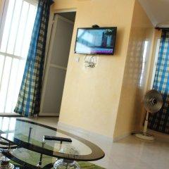 Отель Mauritania Centre Tanger Марокко, Танжер - отзывы, цены и фото номеров - забронировать отель Mauritania Centre Tanger онлайн интерьер отеля