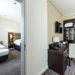 Отель Premier Inn Doha Education City удобства в номере