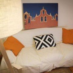 Отель MaHdrid Atocha Испания, Мадрид - отзывы, цены и фото номеров - забронировать отель MaHdrid Atocha онлайн фото 6