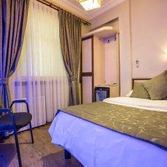 Hotel Pera Capitol комната для гостей фото 3