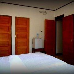 Отель Kanbili GH 3* Номер Делюкс с различными типами кроватей
