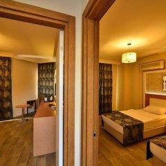 Katya Hotel - All Inclusive сейф в номере