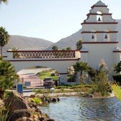 Отель Hacienda Bajamar фото 4