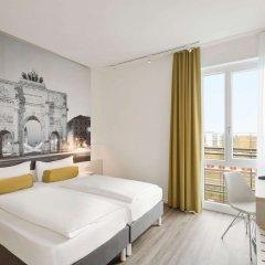 Отель Super 8 Munich City West комната для гостей фото 2