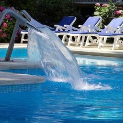Hotel San Marco Фьюджи бассейн фото 3