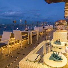 Отель Samann Grand Мальдивы, Мале - отзывы, цены и фото номеров - забронировать отель Samann Grand онлайн помещение для мероприятий фото 2