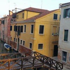 Отель Locanda Cà Le Vele Италия, Венеция - отзывы, цены и фото номеров - забронировать отель Locanda Cà Le Vele онлайн балкон