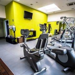 Hotel Novit фитнесс-зал фото 4