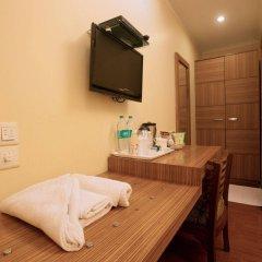 Отель The Pearl - A Royal Residency Индия, Нью-Дели - отзывы, цены и фото номеров - забронировать отель The Pearl - A Royal Residency онлайн удобства в номере