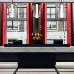 NH Collection Amsterdam Grand Hotel Krasnapolsky Амстердам интерьер отеля фото 2