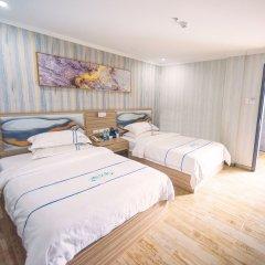 Erus Suites Hotel комната для гостей фото 2
