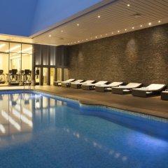 Отель Hyatt Regency Mexico City Мехико бассейн фото 2