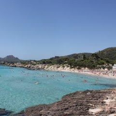 Hotel Alondra Mallorca пляж