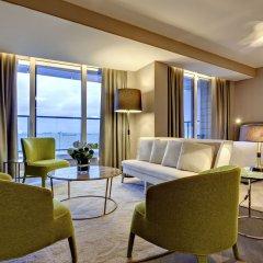 Radisson Blu Hotel Istanbul Ottomare комната для гостей фото 4