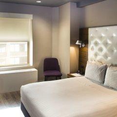 Отель The Gallivant Times Square США, Нью-Йорк - 1 отзыв об отеле, цены и фото номеров - забронировать отель The Gallivant Times Square онлайн фото 6