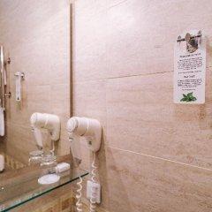 Невский Гранд Energy Отель 3* Стандартный номер с двуспальной кроватью фото 38