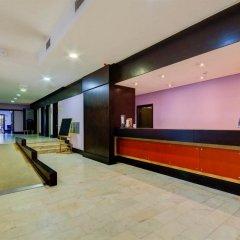 Belver Beta Porto Hotel интерьер отеля