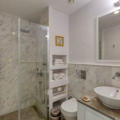 Отель Sigacik Gardenya Buti̇k Otel ванная