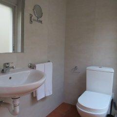Отель Barcelona City Rooms Испания, Барселона - отзывы, цены и фото номеров - забронировать отель Barcelona City Rooms онлайн ванная