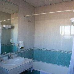 Отель MADRISOL Мадрид ванная