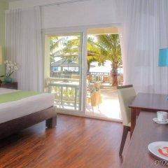 Отель Sandy Haven Resort комната для гостей фото 4