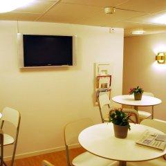 Örebro City Hostel Эребру комната для гостей