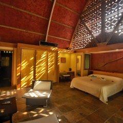 Отель Maitai Lapita Village Huahine детские мероприятия