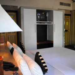 Отель Thilanka Resort and Spa комната для гостей фото 4