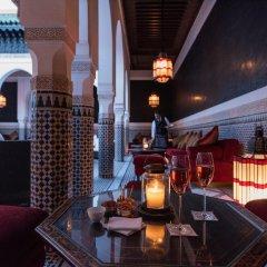Отель La Mamounia Марокко, Марракеш - отзывы, цены и фото номеров - забронировать отель La Mamounia онлайн питание