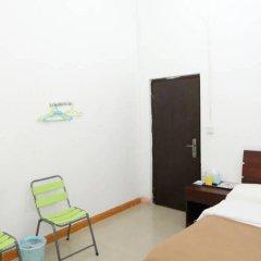 Апартаменты Xingyuan Apartment Сямынь удобства в номере
