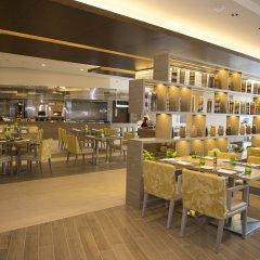 Отель Hyatt Regency Dubai Creek Heights питание