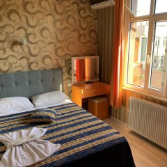 Anadolu Hotel комната для гостей фото 5